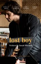 lost boy º regina's son (ONCE UPON A TIME) by sarahmitchellxx
