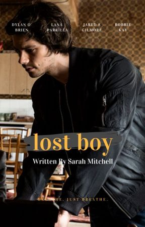 LOST BOY º once upon a time [ON HOLD] by sarahmitchellxx