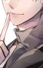 Mafia's Love by evphoria_