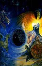 Myths Around The World by MoonStar101Peg