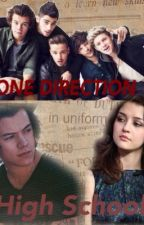 one direction high school by Vina_Hutama