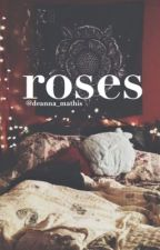 roses (h.g.) by deanna_mathis