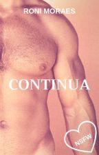 Coletânea Continua by ronimoraes