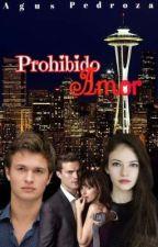 Prohibido Amor by AgusPedroza