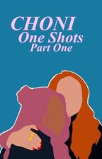 Choni one shots  by Raven666444