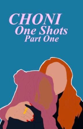 Choni one shots  by Raven666444