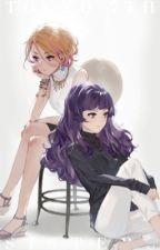 Yuri RP by demon_____