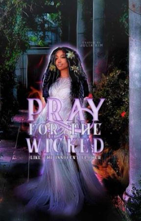 1. PRAY FOR THE WICKED   GREEK MYTHOLOGY AU by LAURAHARRIERS