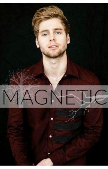 Magnetic. (Revisión)