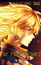 Yang's Punching Bag (Abused Neglected M!Reader X Abusive Yang Xio Long) by Firewolfships