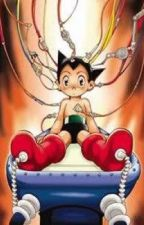 Search of the Antiquorum (Astro boy X reader) by Noonecame1212