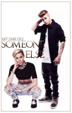 Someone Else (Miley Cyrus & Justin Bieber) Jiley by my_smilers