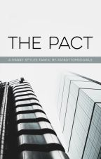 The Pact | H.S. by FatBottomedGirls