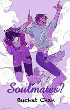 Soulmates? (A Klance Ice Skating/Soulmate AU) by actual_klance_trash
