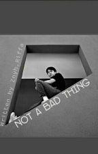 Not A Bad Thing [IDR] by ZainiyahRiffa1