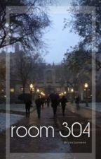 room 304 by vinylxroses