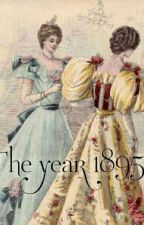 The Year 1895 by gitchitanaka