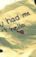 Short Romantic Story by LivingDeadGirl611