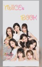 TWICE's BOOK by JYP_Entertainment1
