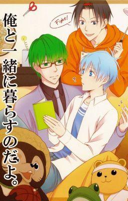 Đọc truyện Rainbow Basuke [Doujinshi]
