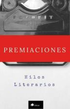 Premios Hilos Literarios  by hilosrojoseditorial