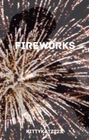 Fireworks by kittykatz223
