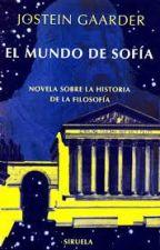 El mundo de Sofía by Morasalattino