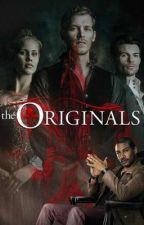 The Cracks In The Stone (The Originals) (Boyxboy) by TheOriginal101