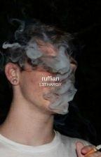 ruffian || yooran by l3thargy