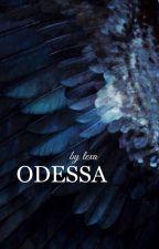 Odessa {S.B} by llllexa