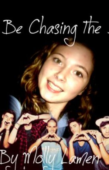 I'll Be Chasing The Sun <3 by IlovethewantedTheref