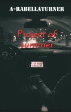 Project of summer || l.h || Adaptada/ Hot. (Terminada.) by Untouchable2242