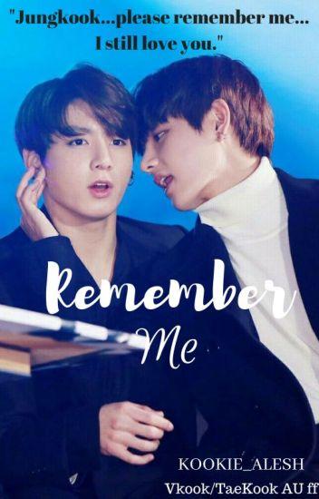Remember Me | Vkook AU ff |
