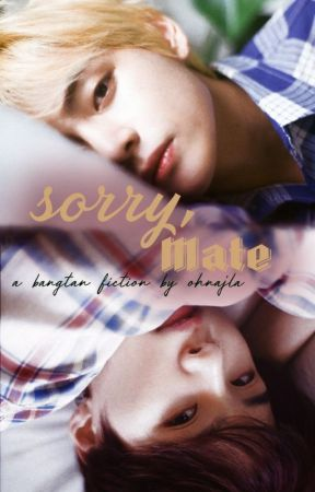 Sorry, Mate [PROSES REMAKE] by ohnajla