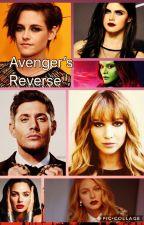 Avenger's Reverse by Scarlett_Crimson130