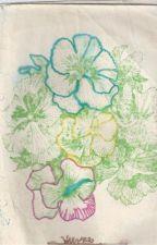 Kilka kartek maminej poezji by Niebieskamama