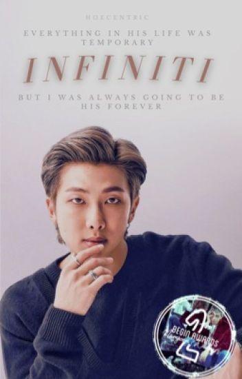 I N F I N I T I || Kim Namjoon