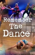 Remember the dance by lulu_123