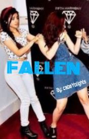 Fallen (camren) by cabeYolights