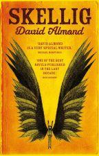 Skellig - David Almond by twilightflutter