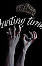 """Hunting Time""- 12 Chòm sao by Diseasegirl"