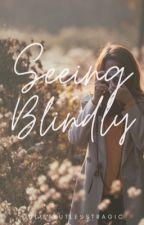 Seeing Blindly by aminatbudo