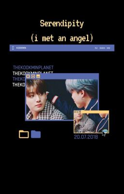 Transfic | Serendipity (I met an angel)