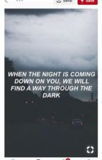 One Direction Imagines by Morgan232425