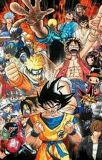 Top 10 des meilleurs mangas selon moi.