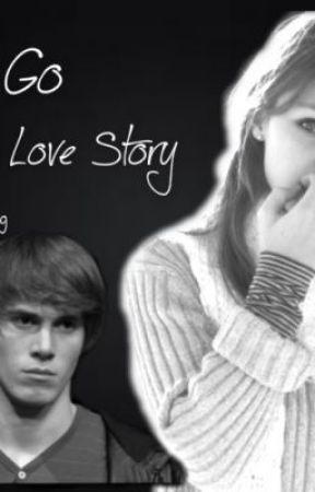 Letting Go- a Ryley Rynn Love Story by SibunaOverEvil219