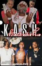 K.A.S.H  nba youngboy fanfic  by niaGloss