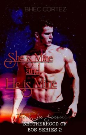 """""""She is mine and He is mine!"""" by BHECCORTEZ"""