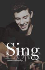sing ;  shawn mendes by momentswithourboys