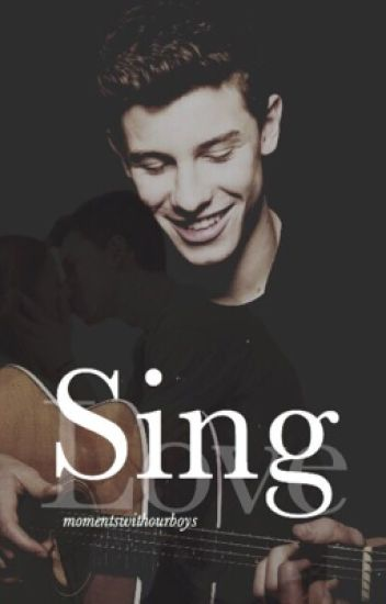 sing ;  shawn mendes
